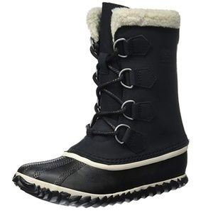 SOREL Women's Caribou Slim Snow Boot